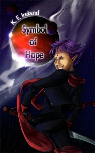 Symbol of Hope Cover