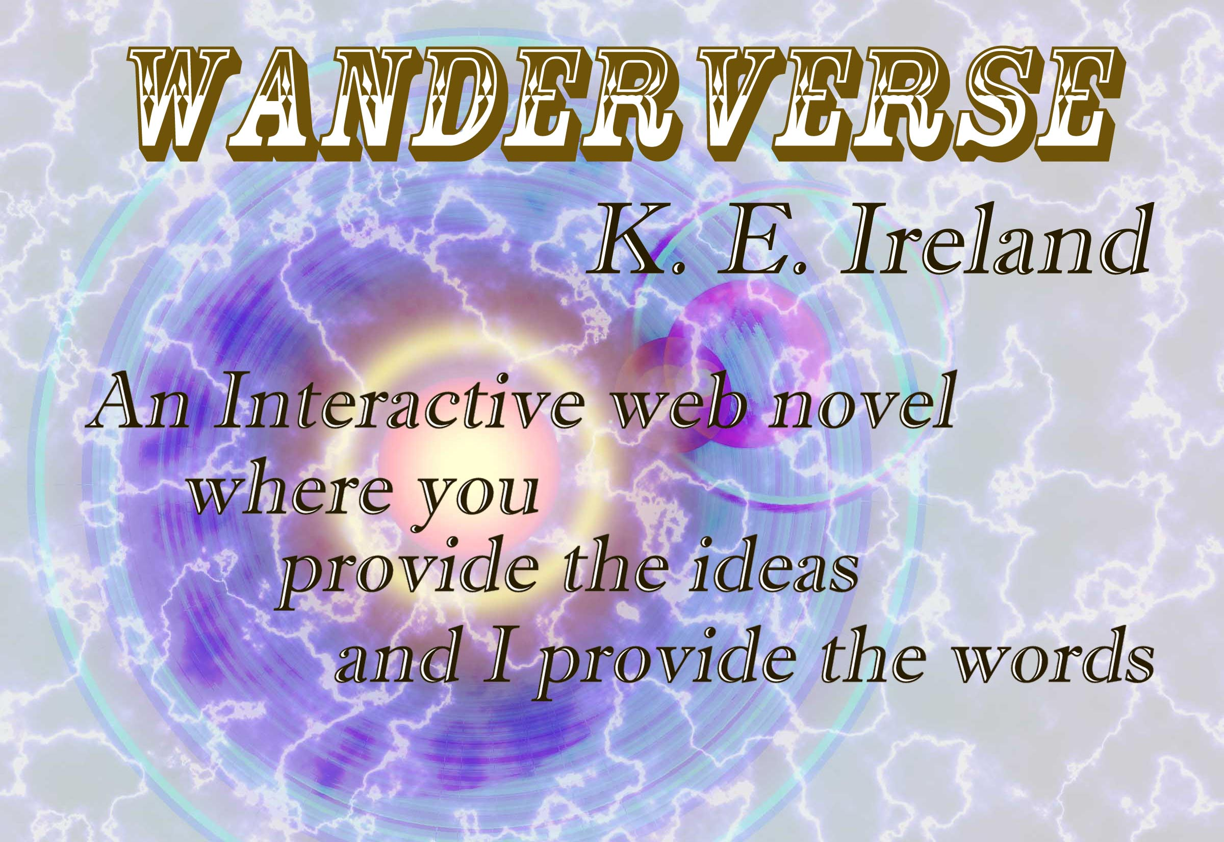 WanderVerse Chapter 1