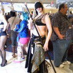 Guild Wars Girl